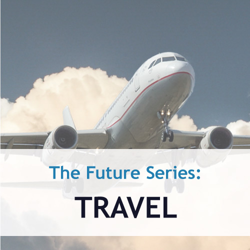 The Future Series: Travel